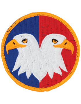 Reserve Command Patch