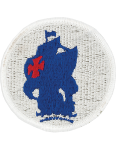 School of the Americas Patch