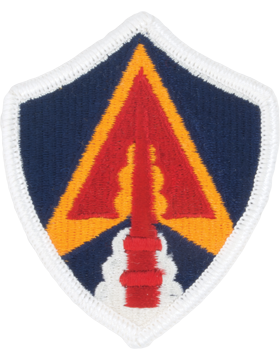 Space Command Patch
