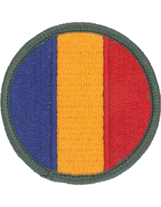 Training And Doctrine Commad (TRADOC) Patch
