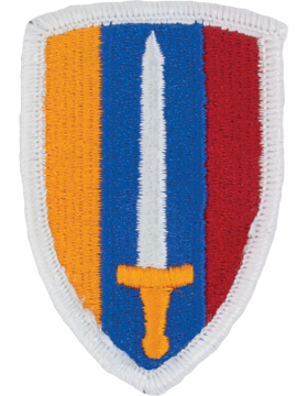 US Army Vietnam Patch