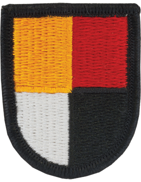 3rd Special Forces Beret Flash