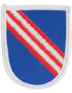 4th Special Operations Beret Flash