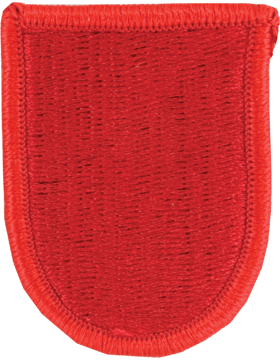 7th Special Forces Group Beret Flash