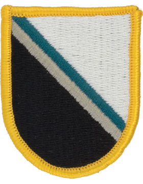 14th MILITARY INTELLIGENCE C Company Beret Flash