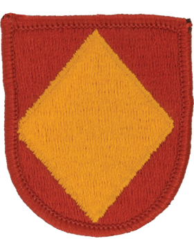 18th AIRBORNE CORP HQ Beret Flash