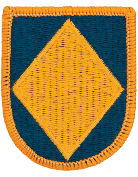 18th Airborne Corps NCO Flash
