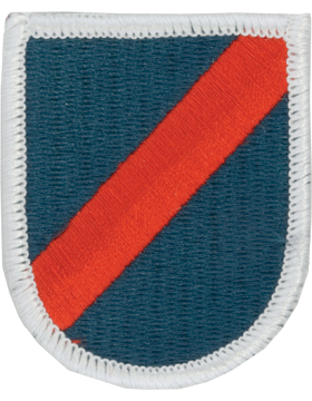 20th Speical Forces Group Beret Flash