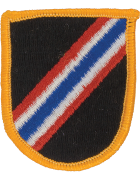 46th Speical Forces Company Flash