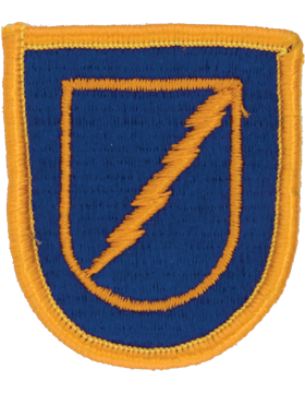 58th Aviation Regiment 1st Battalion Flash