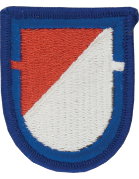 73rd Cavalry Regiment 1st Squadron Flash