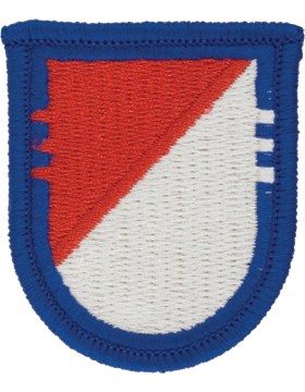 73rd Cavalry Regiment 3rd Squadron Flash