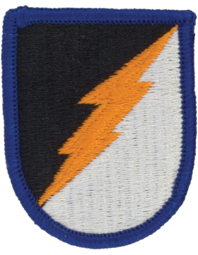 82nd Aviation 1st Battalion Beret Flash