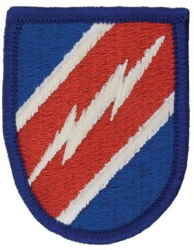 82nd Airborne Division Special Troop Battalion Flash