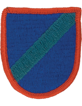 82nd Airborne Division 3rd Brigade Combat Team Special Troop Battalion Flash