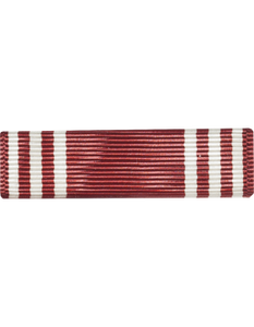Army Good Conduct Ribbon