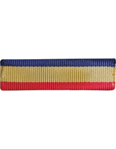 Navy Presidential Unit Citation Ribbon
