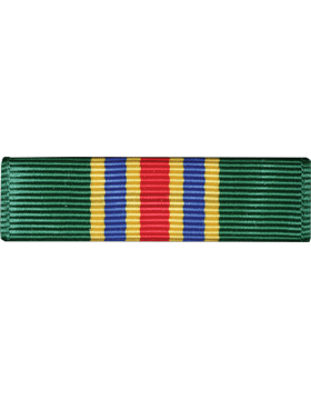Navy Meritorious Unit Commendation Ribbon