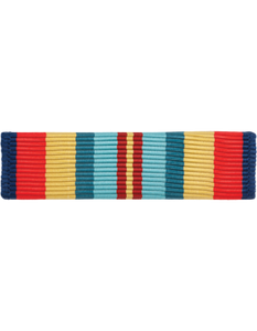 Army Sea Duty Ribbon