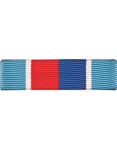 United Nations Mission In Haiti Ribbon