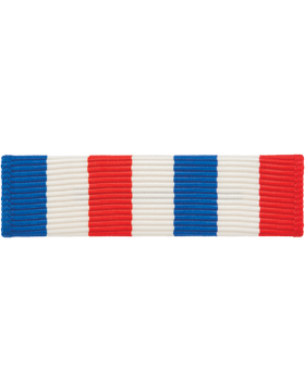 Transportation 9-11 Medal Ribbon