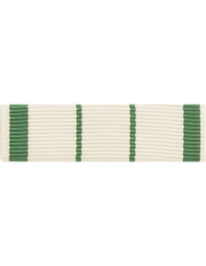 Commander's Award For Public Service Ribbon