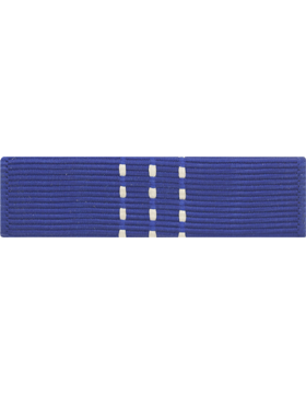 Army Decorations For Exceptional Civil Service Ribbon
