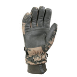 Rothco Cold Weather Military Gloves ACU Digital Camo