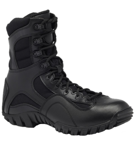 Belleville KHYBER TR960 Hot Weather Lightweight Tactical Boots - Black