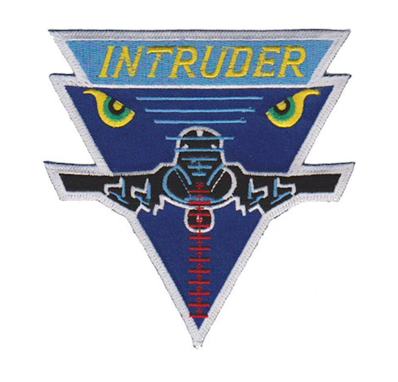 A-6 Intruder USMC Patch