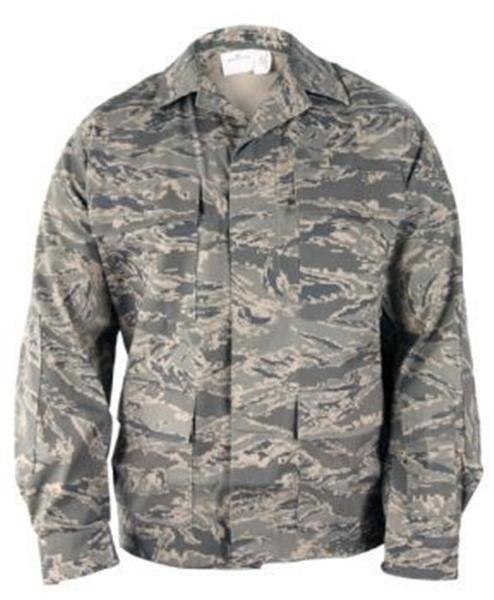 Air Force NFPA ABU Jacket - Male 100% Cotton Ripstop