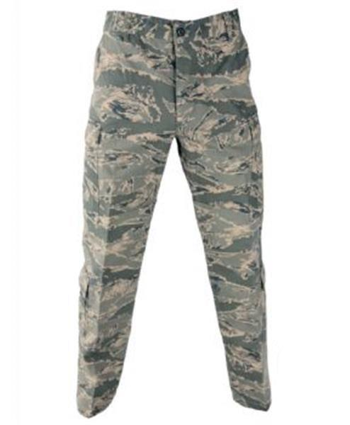 Air Force NFPA ABU Pants - Male 100% Cotton Ripstop