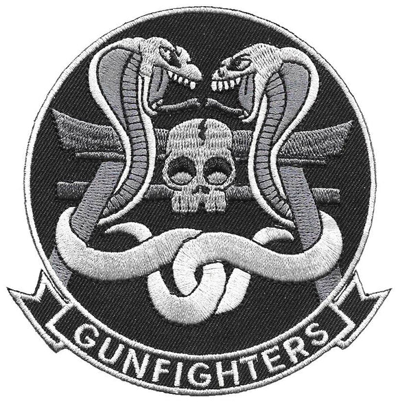 HMLA-369 Gunfighters USMC Patch