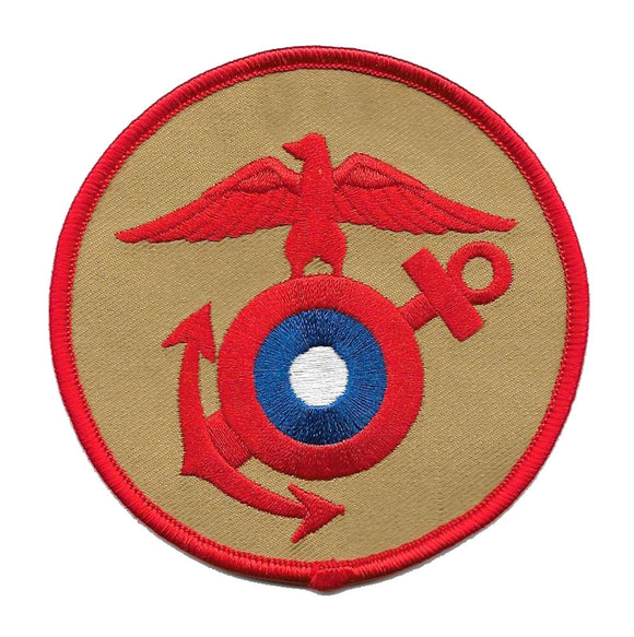 Marine Aviation WWI USMC Patch