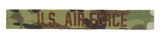 U.S. Air Force OCP Name Tape