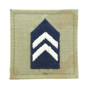 Air Force ROTC OCP Rank - Third Class