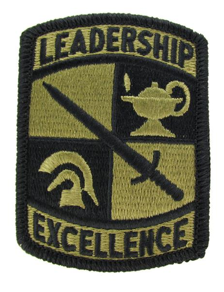 Cadet ROTC OCP Patch