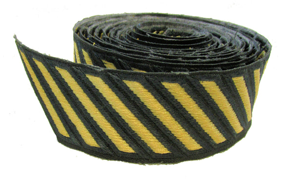 U.S. Army Service Stripes - GREEN