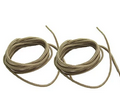 Military Bootlaces PAIR - Belleville Replacement Boot Laces
