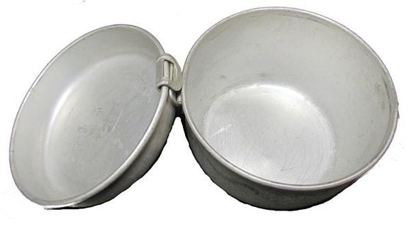 Bulgarian Military Mess Kit - European Military Surplus