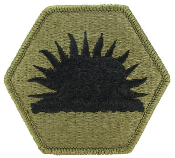 California National Guard OCP Patch