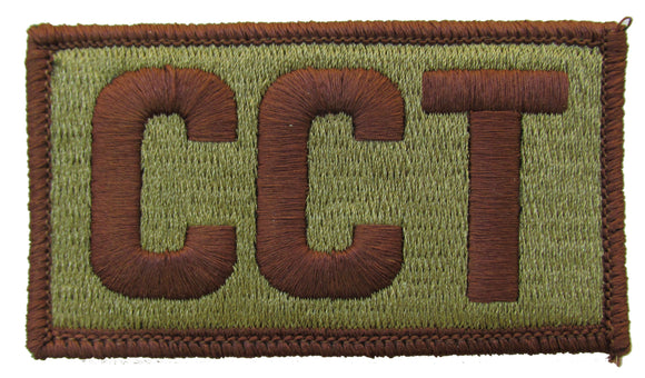 Air Force CCT OCP Patch Spice Brown - Combat Controller