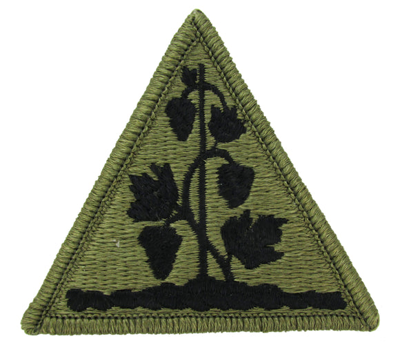 Connecticut Army National Guard OCP Patch