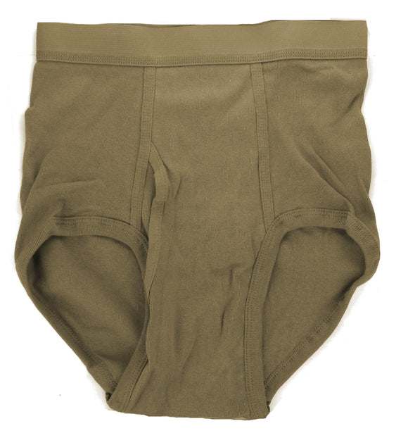 OCP Underwear/Briefs COYOTE TAN 499 - IRREGULAR