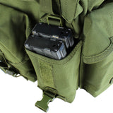Condor 7 Pocket Chest Rig Olive Drab