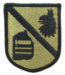 Defense Language Institute OCP Patch - Scorpion W2