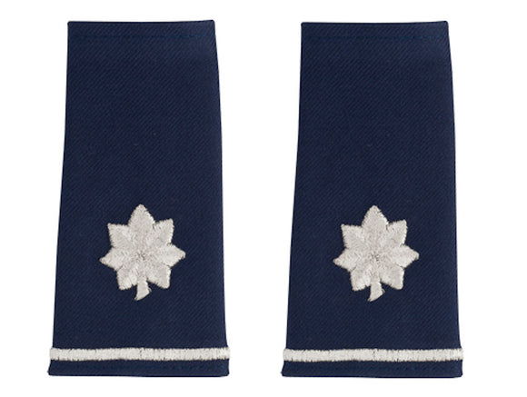 U.S. Air Force Epaulets - Shoulder Marks O-5 Lieutenant Colonel