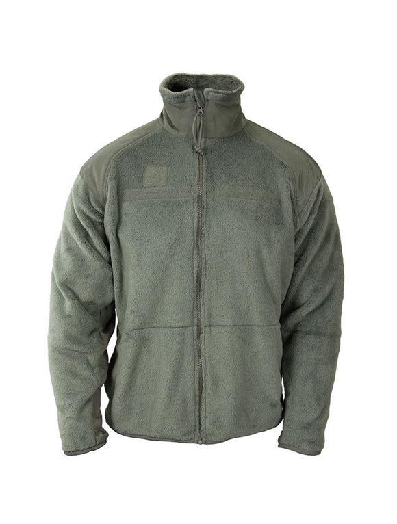 Propper F5494 GEN III Fleece Jacket - FOLIAGE GREEN