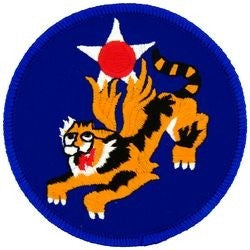 14th Air Force Small Patch