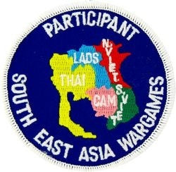 Participant Asia Small Patch